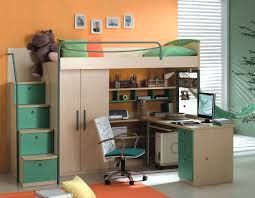 storage loft bed with desk full bed with desk stylish full size loft bed with desk and storage