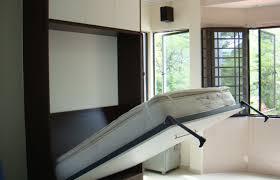 bed imposing dazzle murphy bed frame design gratifying cool