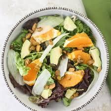 fennel orange and avocado salad orchard kitchen
