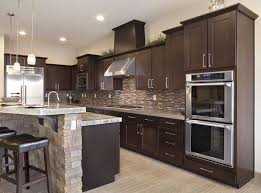 poplar kitchen cabinets door style only aspect cabinetry chocolate poplar full