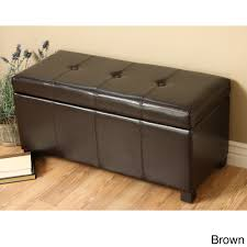 Narrow Storage Bench Save Your Lovely Narrow Space With Storage Bench Bedroomi Net