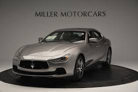 maserati ghibli key 2017 maserati ghibli sq4 ex loaner stock m1693 for sale near
