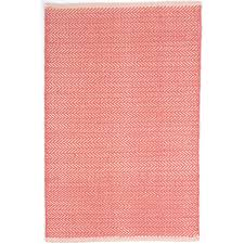 9 X 12 Outdoor Rug by Herringbone Coral Woven Cotton Rug Dash U0026 Albert