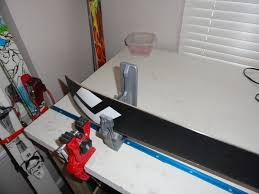Swix Waxing Table by Show Me Yer Workbench Page 2