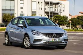 opel astra sedan opel astra 1 0t essentia 2016 review cars co za