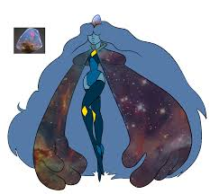 blue opal gemsona nebula opal adoptable closed by sheeppun on deviantart
