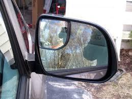 Where To Install Blind Spot Mirror Blind Spot Mirrors Toyota Rav4 Forums