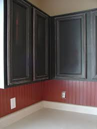 How To Paint Cabinets To Look Distressed It U0027s A Shabby Thing Cabinets To Paint Or Not To Paint Is It A