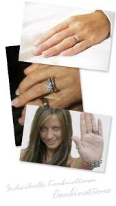 verlobungsring vorsteckring vorsteckring zur kombination mit anderen ringarten