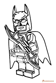 10 batman printable coloring pages kids adults
