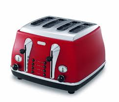 Bella Linea 4 Slice Toaster Shop Toasters Stylish U0026 Electric 2 Slice Toasters U0026 4 Slice