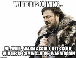 Funny Cold Weather Memes - winter monday memes weather memes memes and monday memes