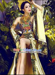 Halloween Costumes China Asian Fashion Chinese Women U0027s Halloween Costumes Hair