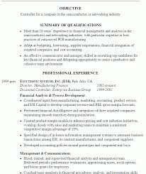 Accounting Controller Resume Controller Resume Resume Example