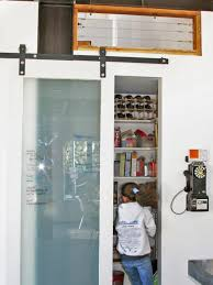 design ideas for kitchen pantry doors pantry glass panels and