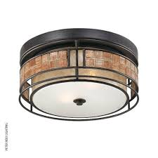 Quoizel Flush Mount Ceiling Light Marvelous Quoizel Flush Mount Ceiling Light Laguna Large Flush