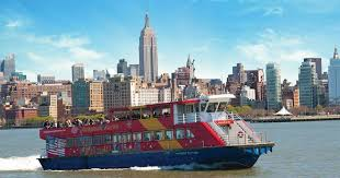 which new york boat tour or cruise is best free tours by foot