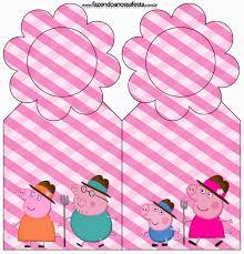 peppa pig farm free party printables parties