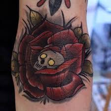 roger u0027s tattoos 2017