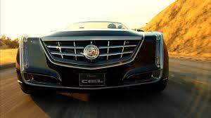 future cadillac cadillac ciel concept a vision of gm u0027s flagship future the