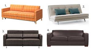 Best Sleeper Sofas  Sofa Beds  Apartment Therapy - Best sofa beds