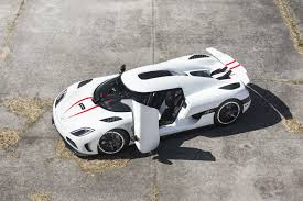first car ever made with engine koenigsegg history koenigsegg koenigsegg