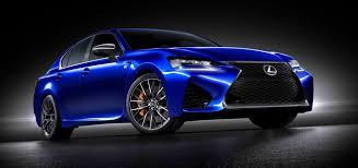 lexus luxe merk van nieuwe lexus gs f is prestatiegericht auto knack be