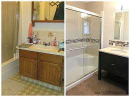 Update Bathroom Vanity Bathrooms Cabinets Paint For Bathroom Cabinets As Well As