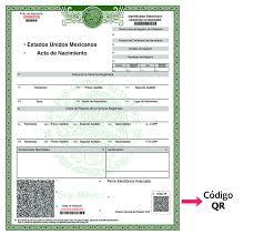 formato de pago del estado de mexico 2015 preguntas frecuentes copia certificada del acta de nacimiento en