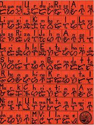 baybayin alibata typographyart and design inspiration from