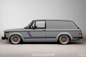 bmw concept 2002 bmw 2002 turbo panel wagon with bbs e50 virtualmodels