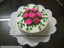 Wilton Cake Decorating Ideas Nature And Floral Cake Decorating Ideas