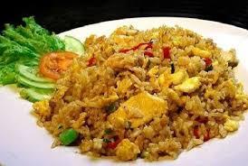 cara membuat nasi goreng untuk satu porsi peluang usaha nasi goreng jawa spesial dan analisa usahanya toko