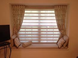Custom Window Treatment by Window Treatment Photos