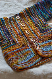 63 Best Baby Surprise Jacket Images On Pinterest Baby Knits