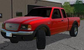 Ford Ranger Truck 2015 - farming simulator 2015 ford ranger mod release youtube