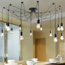 Diy Large Chandelier Unitary Brand Antique Large Barn Chandelier With 14 Lights Painted