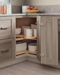 small kitchen corner cabinets corner kitchen cabinet ideas that transform this awkward