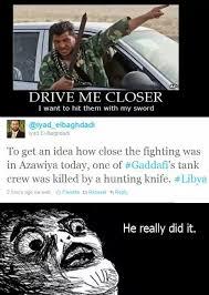 Gaddafi Meme - meanwhile in libya meme by idolate memedroid