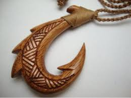 another great polynesian wood carving bone wood carving