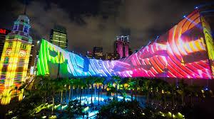 3d light show hong kong pulse 3d light show hktb annual report 2014 2015