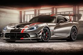 2016 dodge viper 2016 dodge viper review price specs automobile