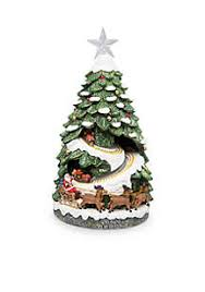 Ceramic Christmas Tree With Lights For Sale Christmas Shop Belk