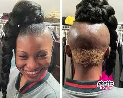 five common misconceptions about quick weave hairstyles 2013