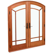 French Door Photos - arched french patio doors marvin doors