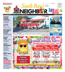 august 23rd 2017 north babylon by south bay u0027s neighbor newspapers