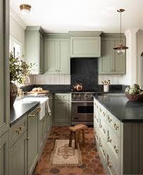 modern farmhouse kitchen black cabinets 15 modern farmhouse kitchen decorating ideas