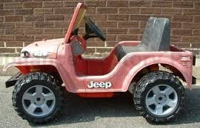 power wheels jeep hurricane modifications all models parts for power wheels