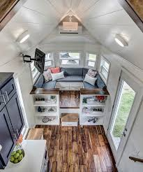 25 Best Tiny Houses Interior by Interior Inside Tiny Houses Tiny House Floor Plans Modern Tiny