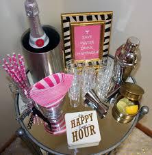 bar cart essentials a darling u0027s guide to cocktail hour darling